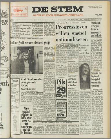 de Stem 1975-02-27