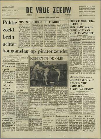 de Vrije Zeeuw 1971-05-17