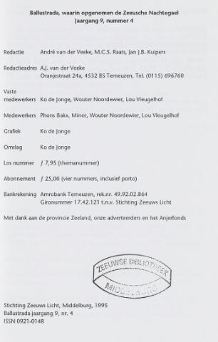 Ballustrada 1995-12-01