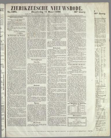Zierikzeesche Nieuwsbode 1880-03-11