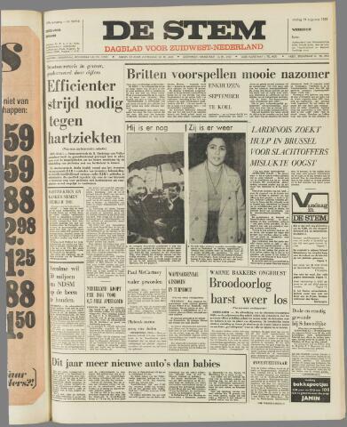 de Stem 1969-08-29