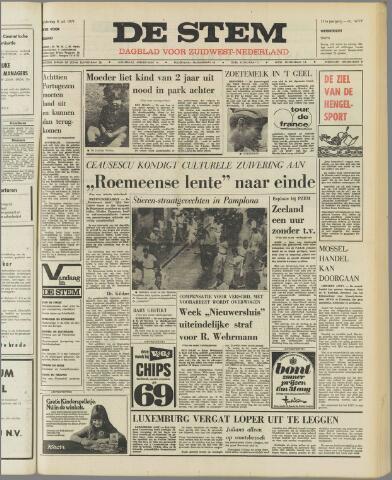 de Stem 1971-07-08
