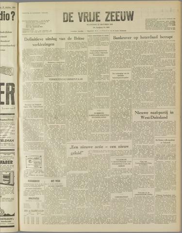de Vrije Zeeuw 1959-10-12