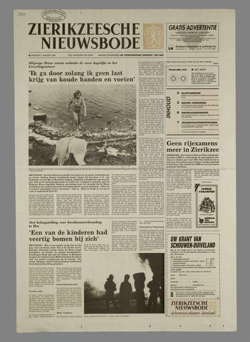 Zierikzeesche Nieuwsbode 1993-01-05