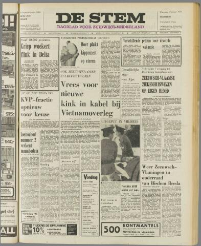 de Stem 1973-01-17