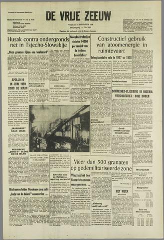 de Vrije Zeeuw 1968-11-15
