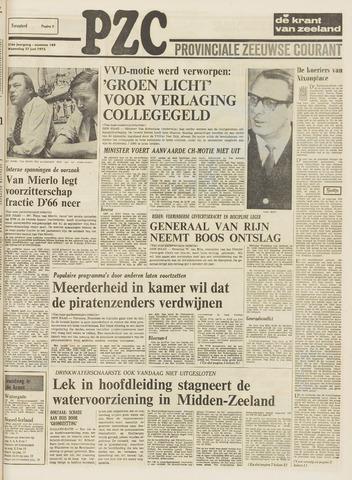 Provinciale Zeeuwse Courant 1973-06-27