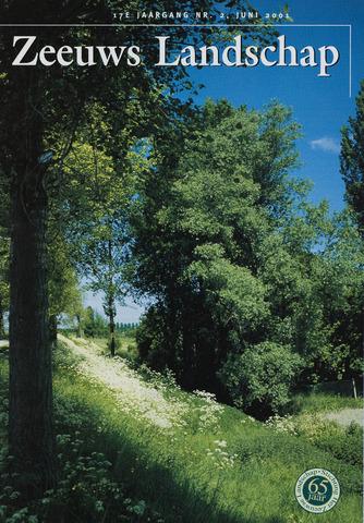 Zeeuws Landschap 2001-06-01