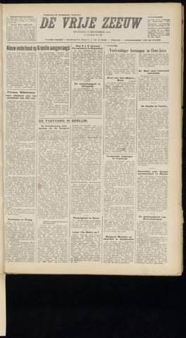de Vrije Zeeuw 1948-09-13