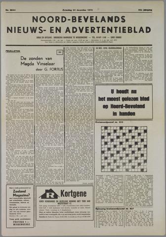 Noord-Bevelands Nieuws- en advertentieblad 1978-12-30