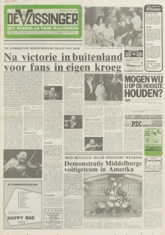 de Vlissinger 1987-03-25