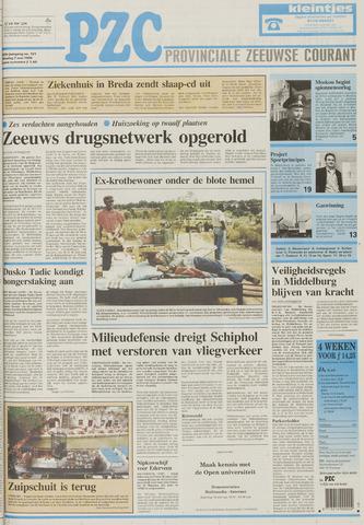 Provinciale Zeeuwse Courant 1996-05-07
