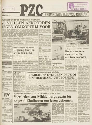 Provinciale Zeeuwse Courant 1976-03-06