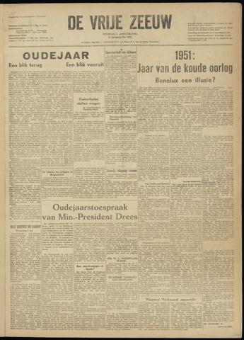 de Vrije Zeeuw 1952-01-01