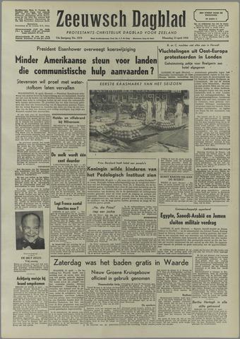 Zeeuwsch Dagblad 1956-04-23