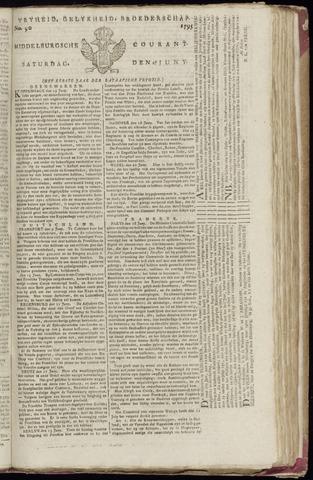 Middelburgsche Courant 1795-06-27