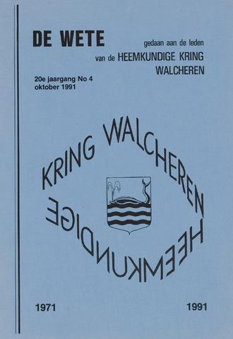 de Wete 1991-10-01