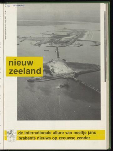 Nieuw Zeeland 1985-05-01
