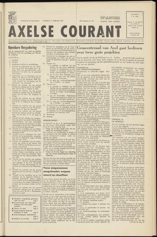 Axelsche Courant 1970-02-21
