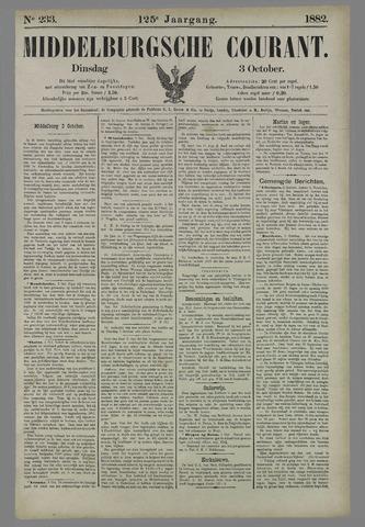 Middelburgsche Courant 1882-10-03