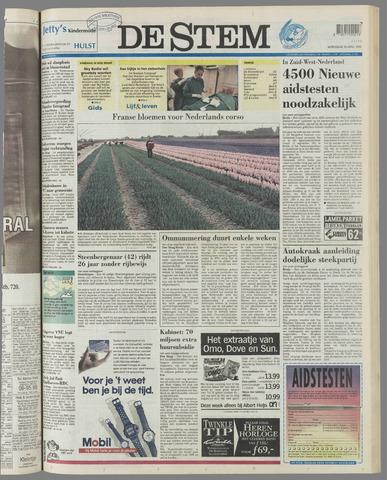 de Stem 1996-04-10
