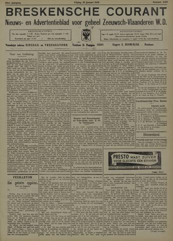 Breskensche Courant 1939-01-20