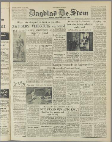 de Stem 1951-12-15