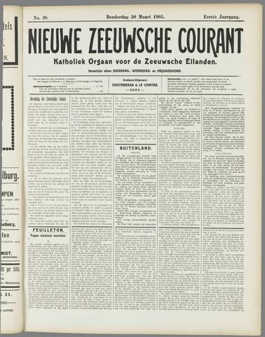 Nieuwe Zeeuwsche Courant 1905-03-30