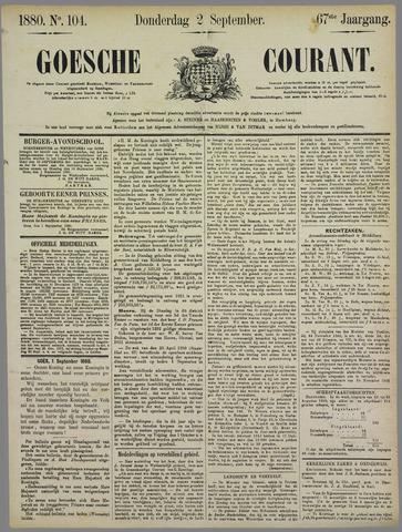 Goessche Courant 1880-09-02