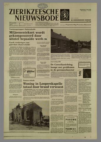 Zierikzeesche Nieuwsbode 1982-06-17