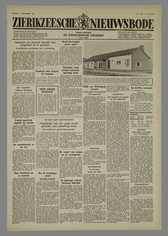 Zierikzeesche Nieuwsbode 1955-12-06