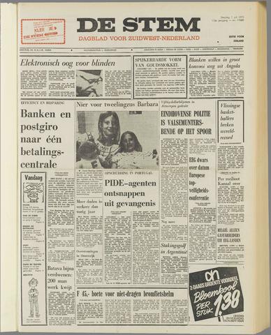 de Stem 1975-07-01