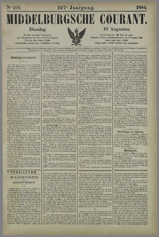Middelburgsche Courant 1884-08-19
