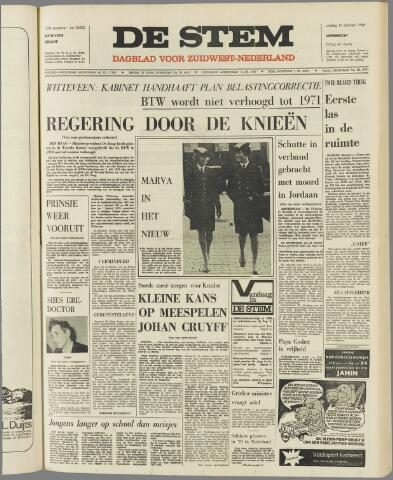 de Stem 1969-10-17