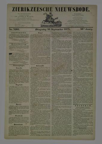 Zierikzeesche Nieuwsbode 1873-09-16