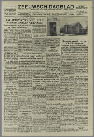 Zeeuwsch Dagblad 1953-01-10
