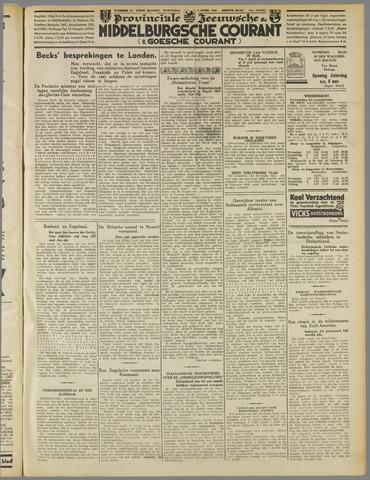 Middelburgsche Courant 1939-04-05