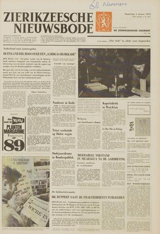 Zierikzeesche Nieuwsbode 1973-01-04