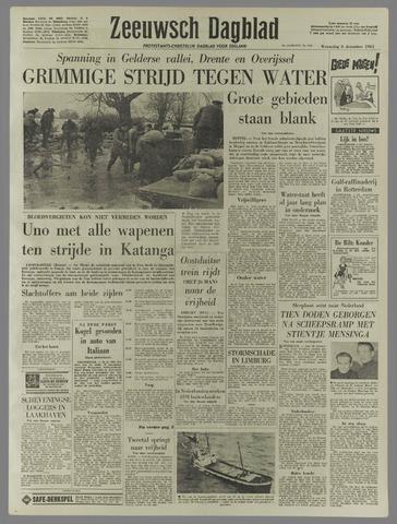 Zeeuwsch Dagblad 1961-12-06