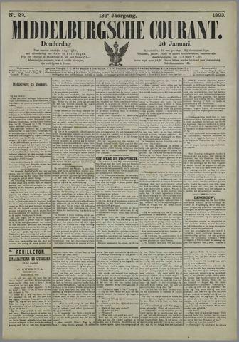Middelburgsche Courant 1893-01-26