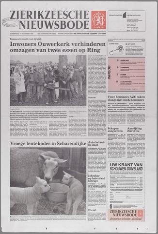 Zierikzeesche Nieuwsbode 1995-12-14