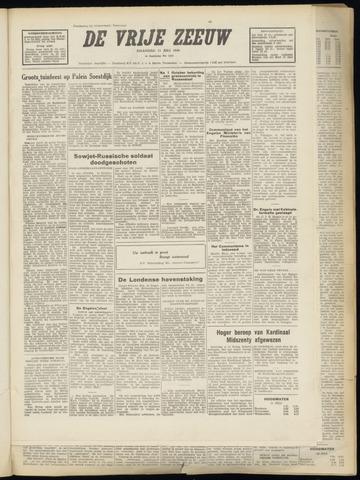 de Vrije Zeeuw 1949-07-11