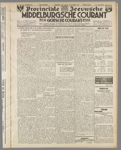 Middelburgsche Courant 1934-10-22