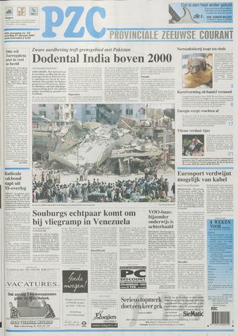 Provinciale Zeeuwse Courant 2001-01-27