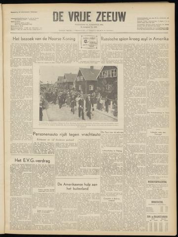 de Vrije Zeeuw 1954-08-16