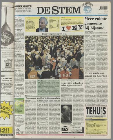 de Stem 1995-03-24