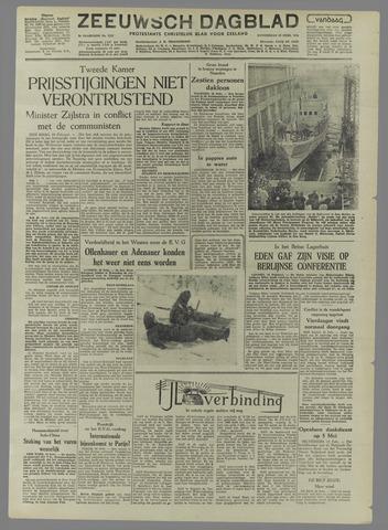 Zeeuwsch Dagblad 1954-02-25