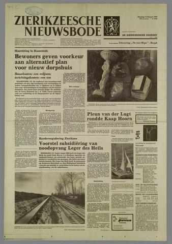 Zierikzeesche Nieuwsbode 1982-02-09
