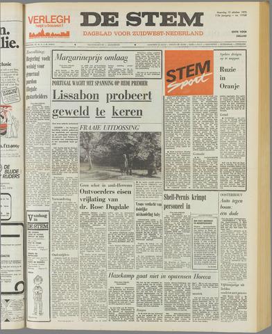 de Stem 1975-10-13