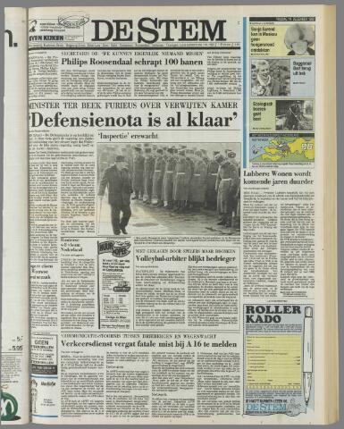 de Stem 1990-12-14